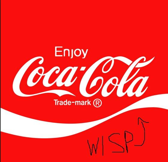 CokeWithWisp