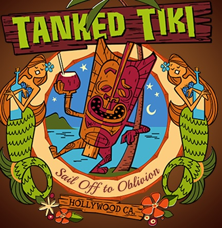Tanked Tiki